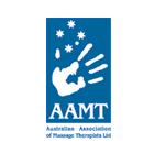 ITMは、オーストラリアマッサージセラピストアソシエーションより(AAMT) 継続プロ講習の提供者として認可されています